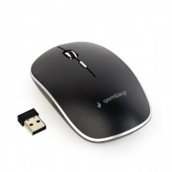 MOUSE GEMBIRD - MUSW-4B-01